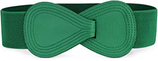 Best green designer belt Reviews