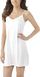 full slips for short dresses