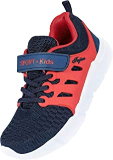 X-Collection Kids Running Tennis Shoes Lightweight Casual Walking Sneakers for Boys and Girls (Little Kid)
