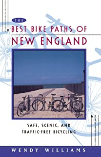 Best Bike Paths of New England: Safe, Scenic and Traffic-Free Bicycling