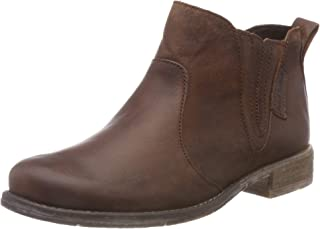 Sienna 45 Womens Casual Chelsea Ankle Boots 40 M EU/ 9-10 B(M) US Camel