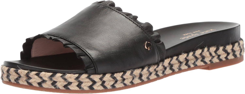 Kate cheap Spade New SEAL limited product York Slide Sandal Women's Zahara