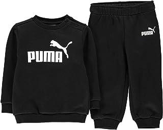PUMA Niños Chándal Ropa Deportiva Jogger