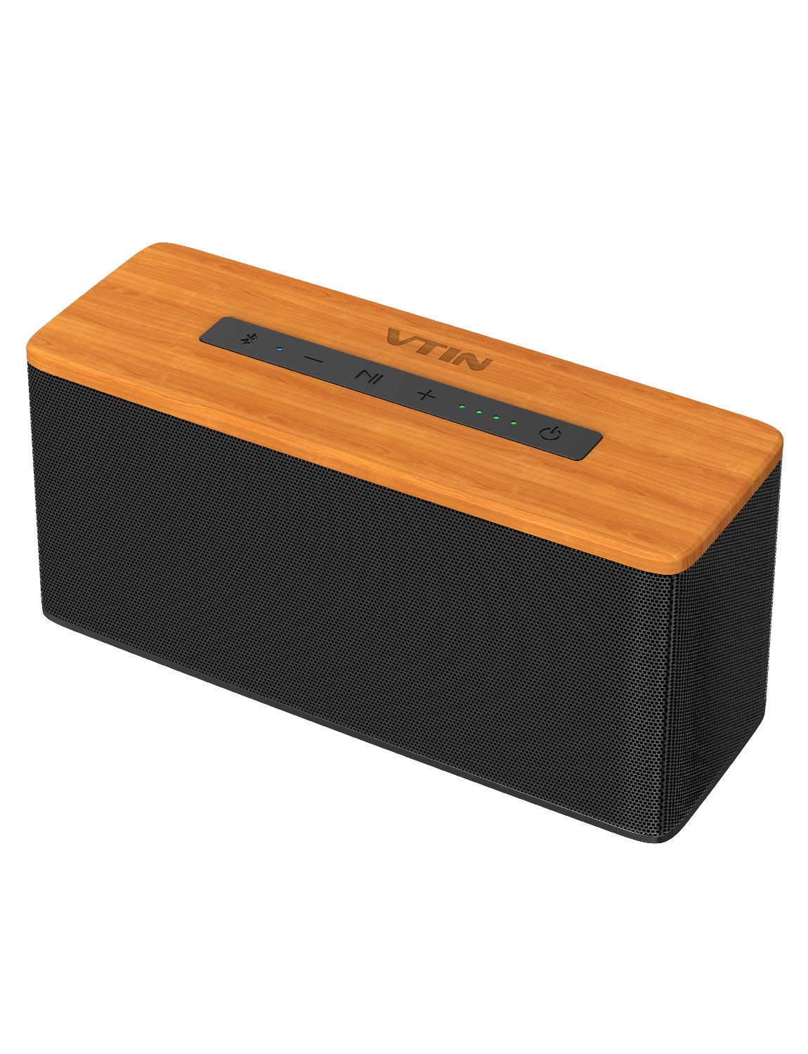 Soundhot Bluetooth Speakers Wireless Connection