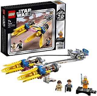 LEGO - Star Wars Vaina de Carreras