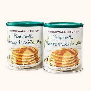 Best stonewall kitchen gluten free pancake mix Reviews