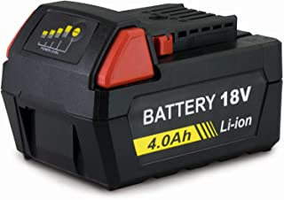 Stayer 12,533 – 18 V batteri Lihium pbl-isl AGL 224 K-accesorio borrmaskin/batteriskruv