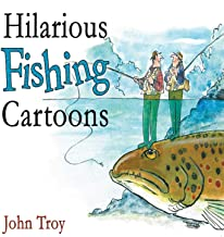 Hilarious Fishing Cartoons