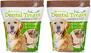 Member's Mark Dental Chew Treats for Dogs 30 ct. / 2 Pack