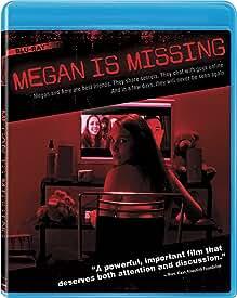 Viral Social Media Hit, Megan Is Missing arrives on Blu-ray October 26 from Lionsgate