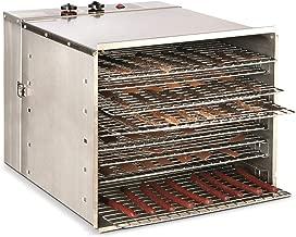 Guide Gear Stainless Steel Dehydrator, 10 Tray