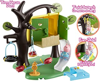 Peppa Pig Tree House Playset