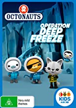 Octonauts Operation Deep Freeze | NON-USA Format | PAL | Region 4 Import - Australia