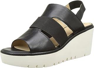 Amazon Vestir Para esGeox Zapatos Mujer De Sandalias OTkXiPZwu