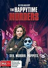 The Happytime Murders (DVD)