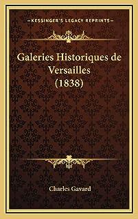 Galeries Historiques de Versailles (1838)