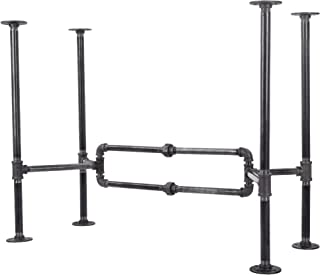 Best industrial piping table legs Reviews
