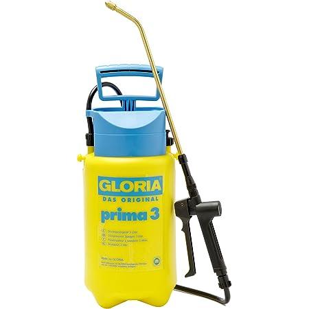 GLORIA Prima 3, Pulvérisateur à pression de 3L