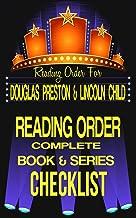 Best pendergast novels chronological order Reviews