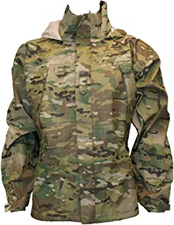Multicam FR Extreme Wet/Cold Jacket & Pants Set FR ECWCS L6 (Non Military Issue)