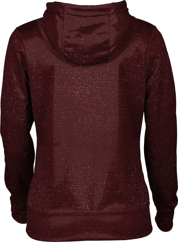 ProSphere Loyola University Chicago Elite Girls' Pullover Hoodie, School Spirit Sweatshirt (Heather)