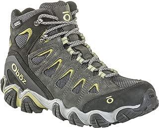 Sawtooth II Mid B-Dry Hiking Boot - Men's
