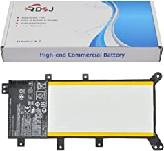C21N1347 37Wh Laptop Battery Compatible Asus X554 X554L X555 X555L X555LA X555LD X555LN F550 F550JK F554 F554L F555 F555L FL5500 FL5600 FL5600L Series 2ICP4/63/134