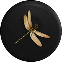 Realistic Dragonfly Spare Tire Cover fits SUV Camper RV Accessories 33 in
