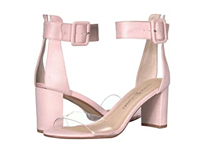 Chinese Laundry Reggie (Rose Fine Suede) High Heels