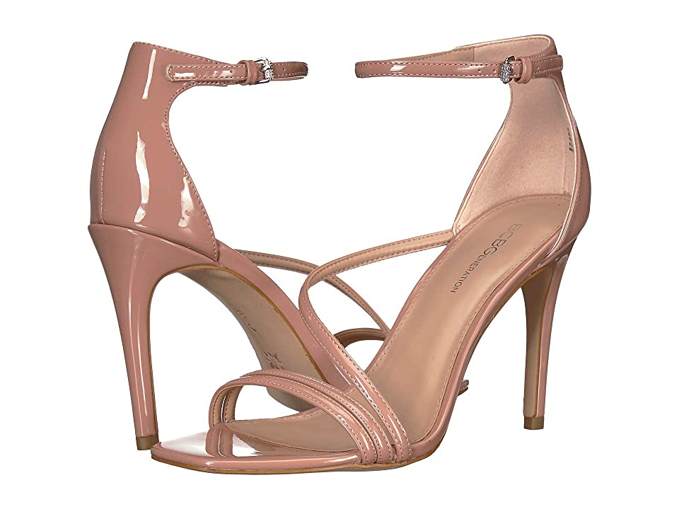 BCBGeneration Isabel (Mocha Smooth Patent) Women