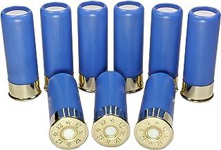 B-Unique Enterprises, Inc. B's Dry Fire Snap Caps - Dummy 12 & 20 Gauge Training Rounds (9 Pack)
