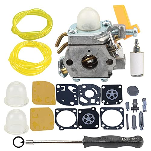 Ryobi Carburetor Kit: Amazon com