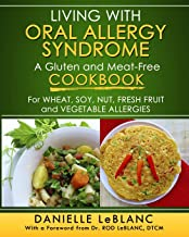 Best oral allergy syndrome cookbook Reviews