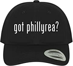 The Town Butler got Phillyrea? - A Comfortable Adjustable Dad Baseball Hat