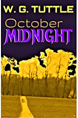 October Midnight Kindle Edition