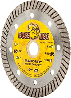 Best brick cutting blade for angle grinder Reviews