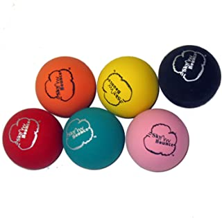 Sky Bounce Ball 3pk - Assorted Colors 2""