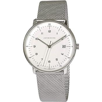 ユンハンス マックスビル 腕時計 メンズ JUNGHANS 041/4461.00M [並行輸入品]