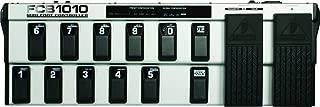 Best behringer midi foot controller Reviews
