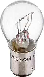 HELLA 1034TB Twin Blister Standard Miniature 1034 Bulbs, 12V, 23/8W, 2 Pack