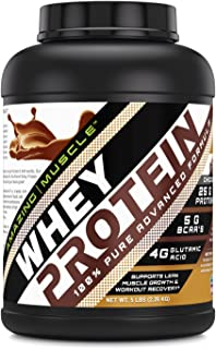 Best 5kg whey protein isolate Reviews