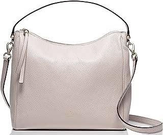 Kate Spade New York Charles Street Haven Shoulder Bag Mousse Frosting