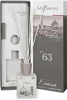 MySenso ディフューザー My Italy Edition No.63 フィレンツェ