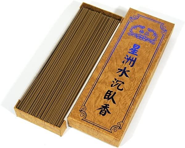 ShinZuo Aloeswood Agarwood Incense Sticks 8 5 Ounces 200 Sticks