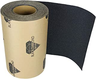 Black Diamond Grip Skateboard Longboard Griptape Roll