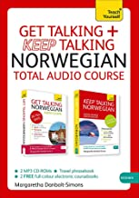 norwegian language audio
