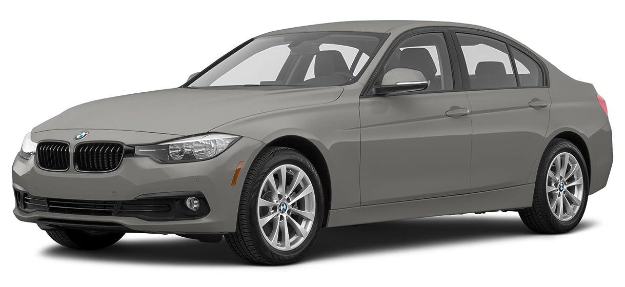 Amazon.com: 2017 BMW 320i xDrive reseñas, imágenes y ...