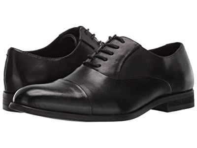 Kenneth Cole Reaction Kylar Lace-Up (Black) Men