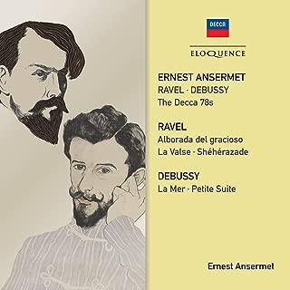 Debussy: Petite Suite, L.65 - 3. Menuet