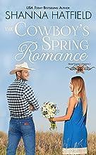 The Cowboy's Spring Romance: Grass Valley Cowboys